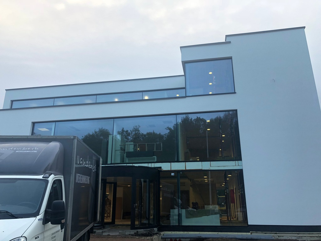 PV installatie diagnose centrum (Zoersel)
